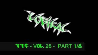Tunnel Trance Force - Vol.26 - Green Grass Mix -- Part 1/8
