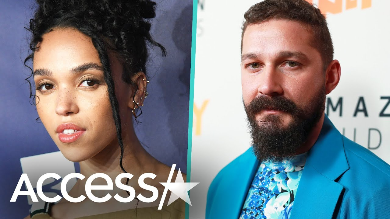 FKA Twigs Says It's a Miracle I Came Out Alive After Relationship ...