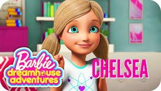 ¡Conoce a Chelsea! | Barbie™ Dreamhouse Adventures