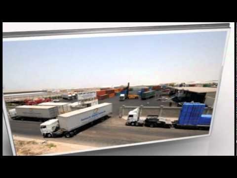 Globe Express Services (GES-KSA) Presentation 2012.m2v