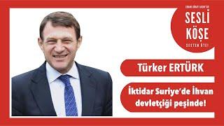 Türker Ertürk - Sesli Köşe Yazısı 24 Şubat 2020 Pazartesi