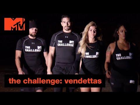 'The Mercenaries' Official Sneak Peek | The Challenge: Vendettas | MTV