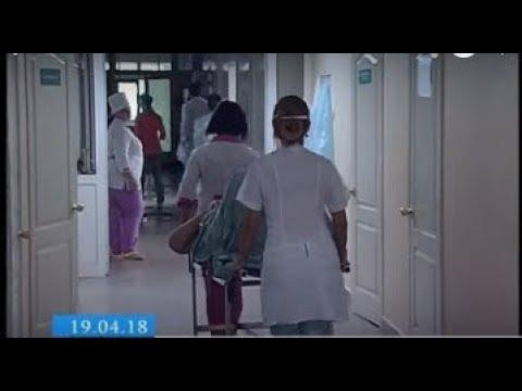 ТРК ВіККА: Черкаські обранці підтримали збільшення зарплати медикам