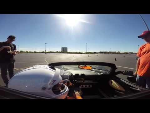 Autocross Meadowlands Oct 10 2015 Run 1