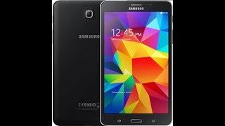 Samsung Galaxy Tab 4 Sm T231 Lollipop