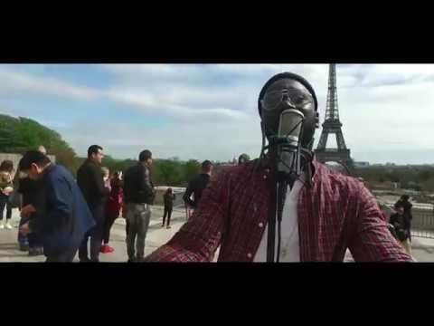 FALLY IPUPA feat BOOBA - Kiname VS DEMI LOVATO - Skyscraper #Cover #Mashup by Don Nakess