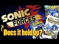 Sonic Forces - Content Free Time