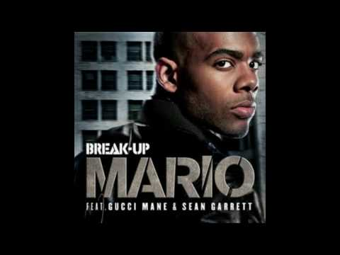 Mario- Breakup Remix ft. Superstar Streets, Gucci Mane, & Sean Garrett (Official Remix)