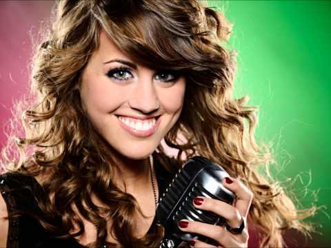 Who You Are - Angie Miller (American Idol 2013) Studio Version HQ