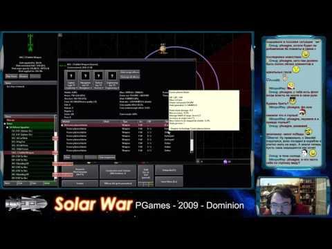 "Solar War #6 Скажи ""Нет"" марсианам!"