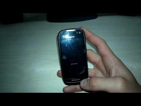 Nokia 701 Hard Format Atma Videolu Anlatım
