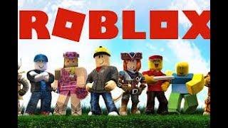 Roblox w/DropyHraje a robloxak