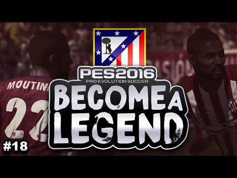 """BECOME A LEGEND! #18 