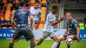 Optibet Virslīga 2019: Riga FC - FK Jelgava 0:1 (26.jūn.)