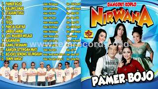 Top Hits -  Pamer Bojo Dangdut Koplo Nirwana Official
