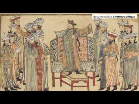 Entretiens : Califes, sultans et vizirs - Pouvoirs en Islam Xe-XVe siècle