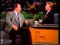 Rush Limbaugh on the Pat Sajak Show: Part 1/3