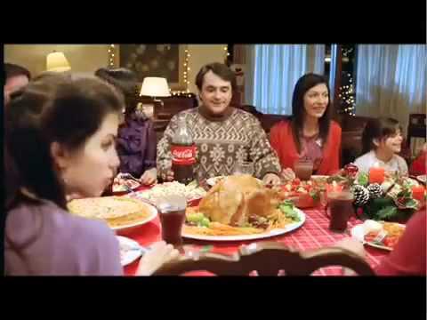 Coca Cola Navidad 2009 Peru - Karaoke - Full Version