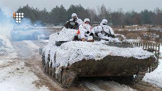 Що змінилось у Збройних силах України за 4 роки?