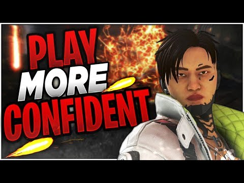 How To PLAY MORE CONFIDENT in Apex Legends! (5 Tips to Get Better in Apex Legends)