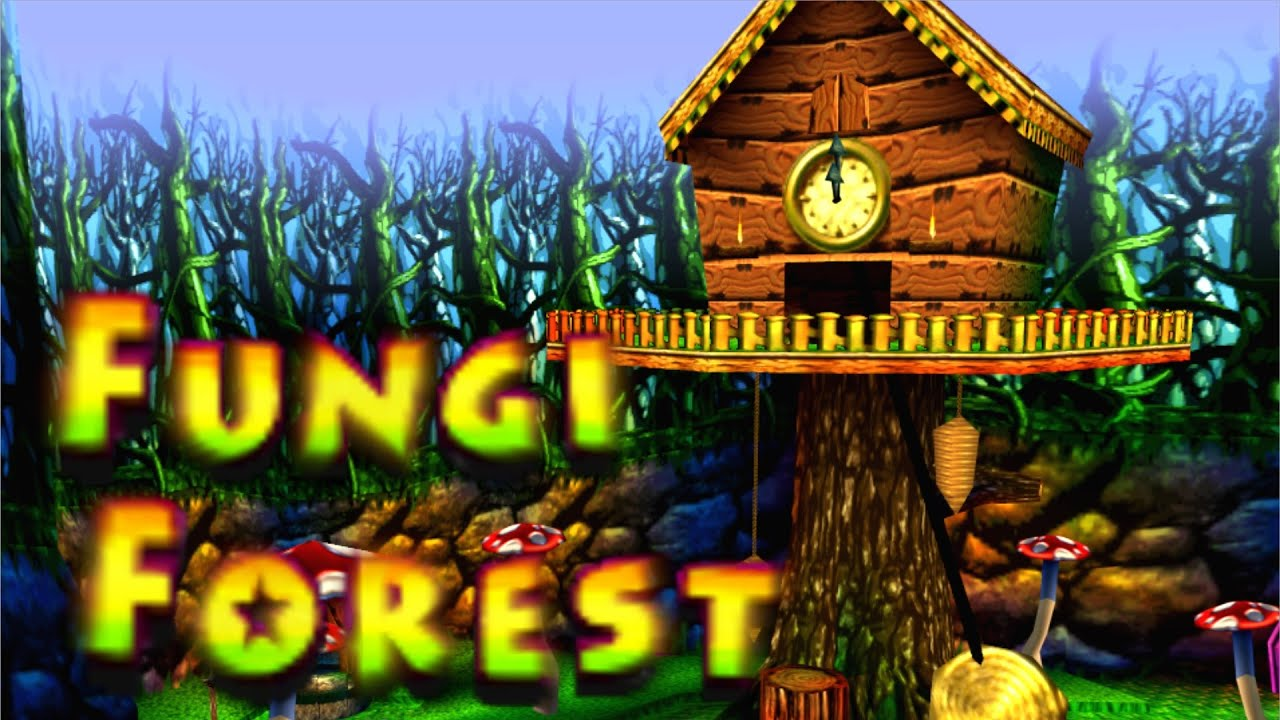 Donkey Kong Country 4 Download