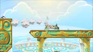 Brawlhalla Early Access Trailer