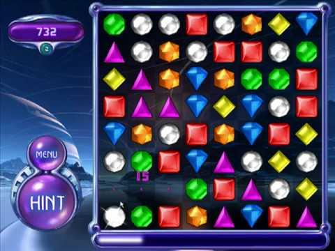 gamehouse bejeweled 2 free