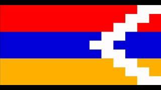 National Anthem of Republic of Nagorno-Karabakh (Vocal)