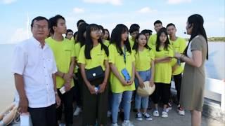 [ THPT Vĩnh Long ] Dạy Học Trải Nghiệm - Rèn Luyện Kỹ Năng Tại Tỉnh Bạc Liêu