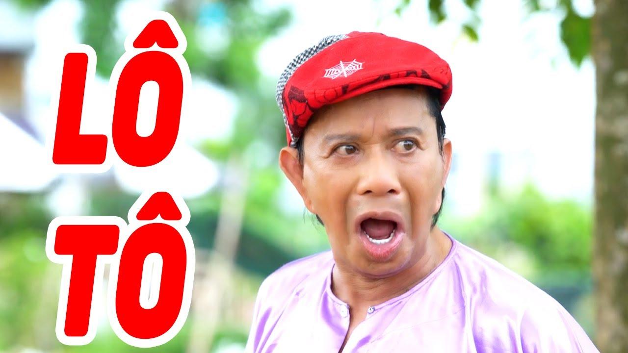 """Cười Sặc Sụa với Hài Kịch """" LÔ TÔ """" - Hài Bảo Chung, Việt Mỹ Mới Nhất 2020"""