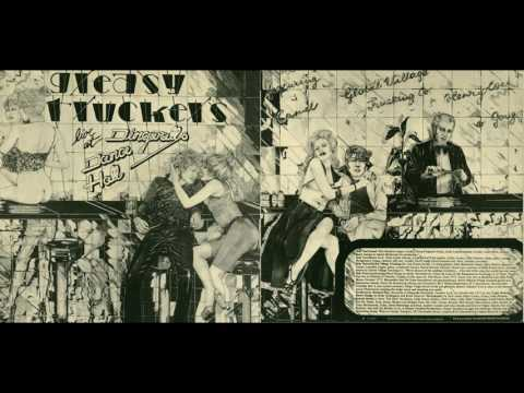 V.A.  Greasy Truckers - Live at the Dingwalls, 1973 (Camel, Henry Cow, Gong, Global Village)