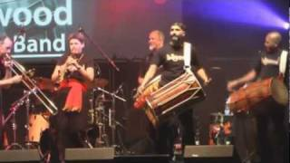 Teri Rab Ne Bana Di Jodi - Bollywood Brass Band, Warsaw