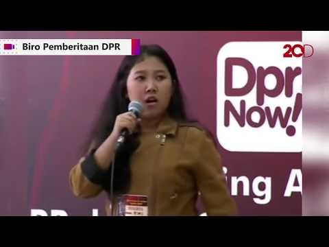 Fadli Senang Stand Up Comedy Kritik DPR Mp3