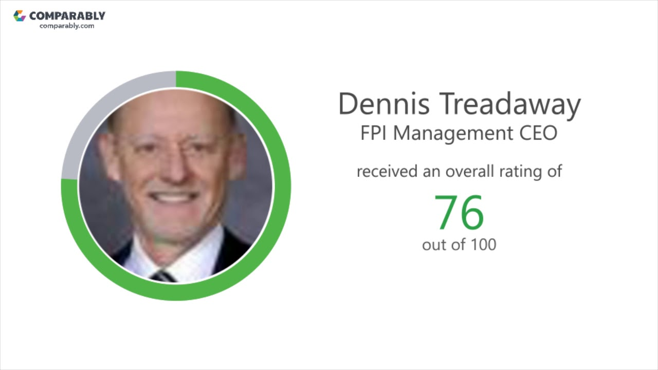 Fpi Management Employee Reviews Q3 2018 Youtube