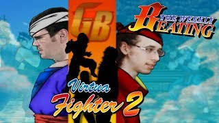 The Weekly Beating #91 - Virtua Fighter 2 (GEN/MD)