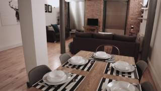 Approved Serviced Apartments - Studio - Cambridge Street Manchester