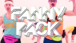 Koo Koo Kanga Roo - Fanny Pack (Official Video)