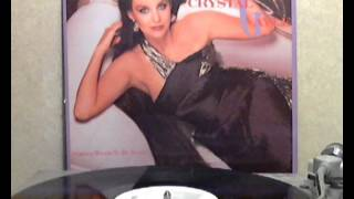 Crystal Gayle - Touch and Go [original Lp version]