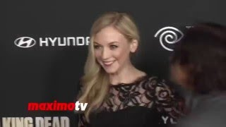 Id take a bullet for her  - Norman Reedus and Emily Kinney YouTube Videos