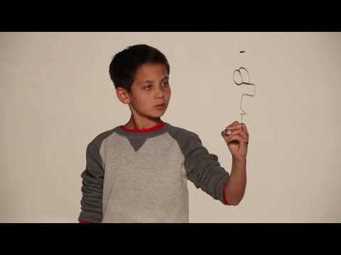 Draw It! - Ferb - Tenzing Norgay Trainor