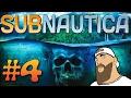Subnautica #4 - СВИНЕЦ Legal code