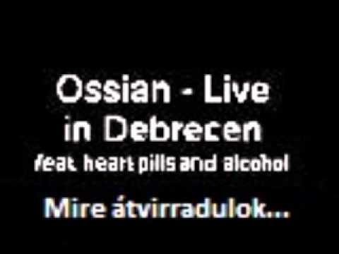 Mire átvirradulok - Ossian (Live in Debrecen) szöveg a leírásban!!