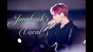 Download Jungkook's Vocal Mp3 and Videos