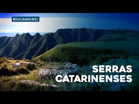 Serras Catarinenses
