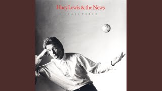 Provided to YouTube by Universal Music Group Slammin' · Huey Lewis ...