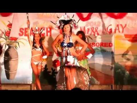 Search for Ms Gay 2012 (Poblacion Brgy. Fiesta Cajidiocan, Romblon)
