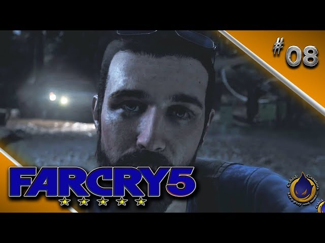 VOM HAGEL IN DIE TAUFE 🔫 Let's Play FAR CRY 5 #008
