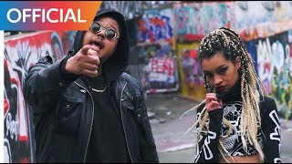KIMOXAVI - Hold Up MV