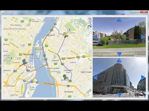 Google static maps street view java swing youtube gumiabroncs Gallery