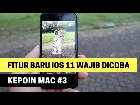 Review iOS 11:  9 Fitur Baru yang Perlu Kamu Coba — Kepoin-Mac #3